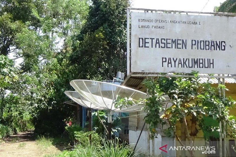 DPD RI perjuangkan wacana bandara di Luak Limapuluah