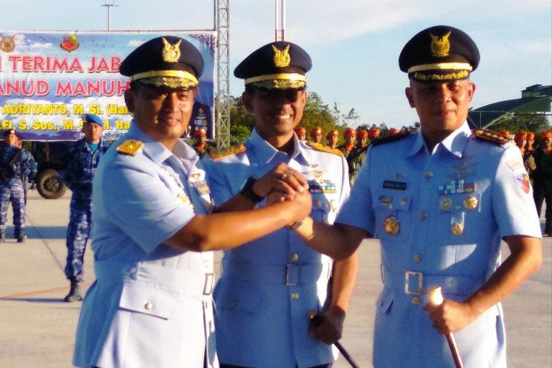 KSAU akan resmikan pengoperasian Skuadron Udara 27 Biak