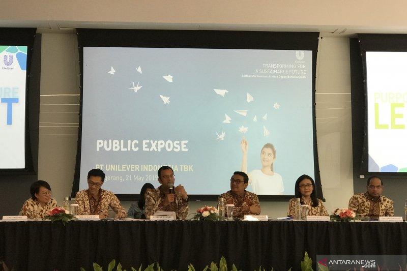 Unilever Indonesia rombak jajaran direksi