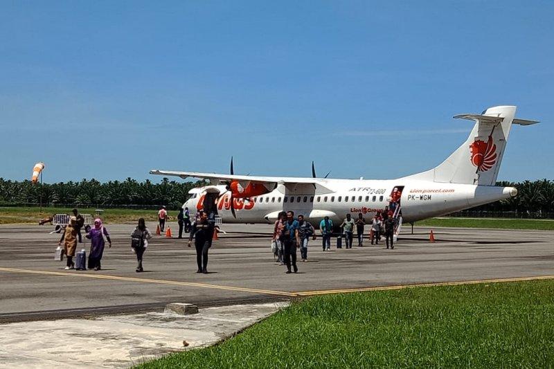 Asita: pemudik gunakan pesawat bakal turun akibat tiket mahal di Aceh