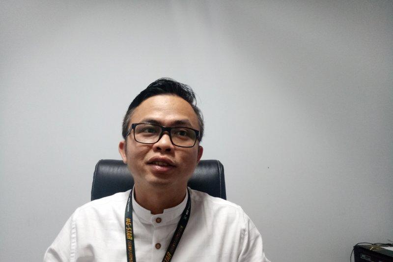 Pegadaian Palembang prediksi nilai tebusan capai Rp17 miliar