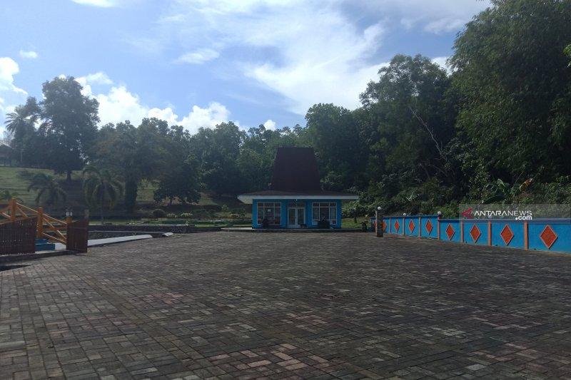 Bupati Lingga akan resmikan museum timah Singkep