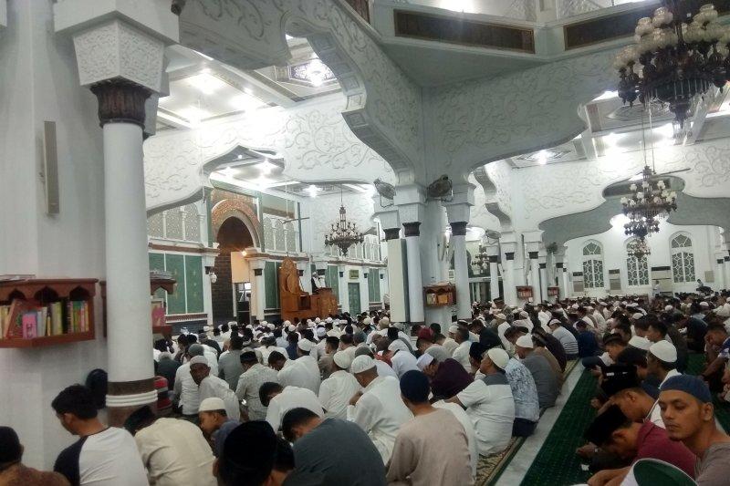 Al Quran pedoman menata masa depan bangsa