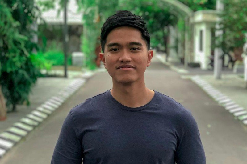 Mau tau cerita Kaesang jalani Ramadhan 2019? Simak berikut ini