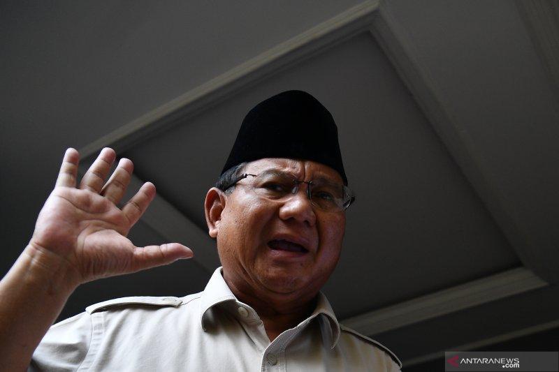 Prabowo biasa ke luar negeri, kok mendapatkan perhatian luar biasa