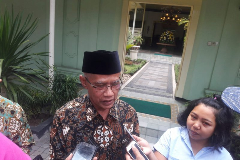 Muhammadiyah urges people to not partake May 22 rally