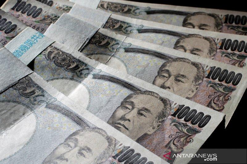 Dolar AS di Tokyo diperjualbelikan di paruh atas 108 yen