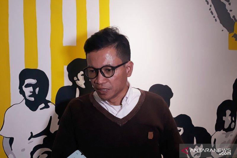 Amnesty International akan temui petinggi Polri update 21-22 Mei