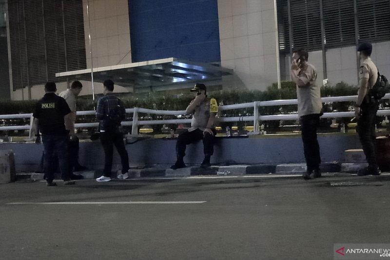 Kapolda Metro Jaya pantau situasi di kawasan Slipi