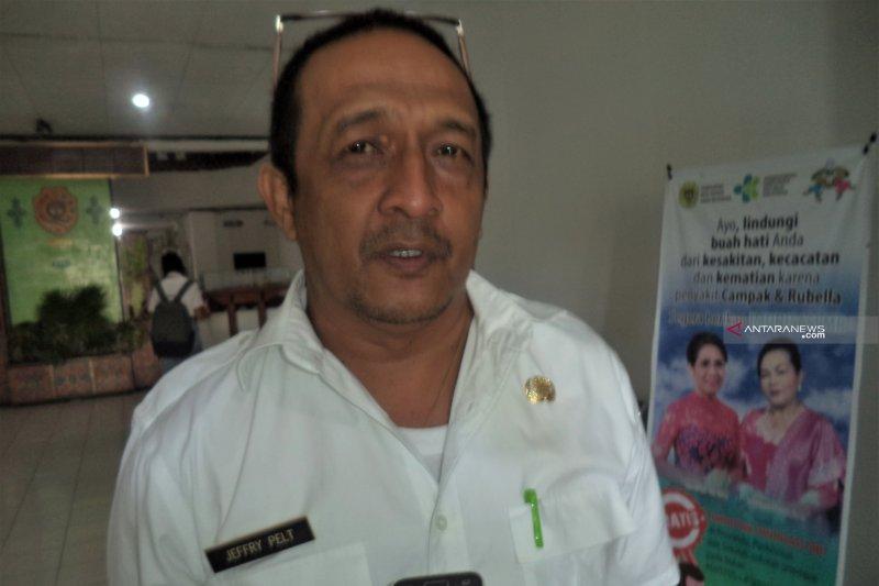 Tenaga honor di Setda Kota Kupang tidak dapat THR
