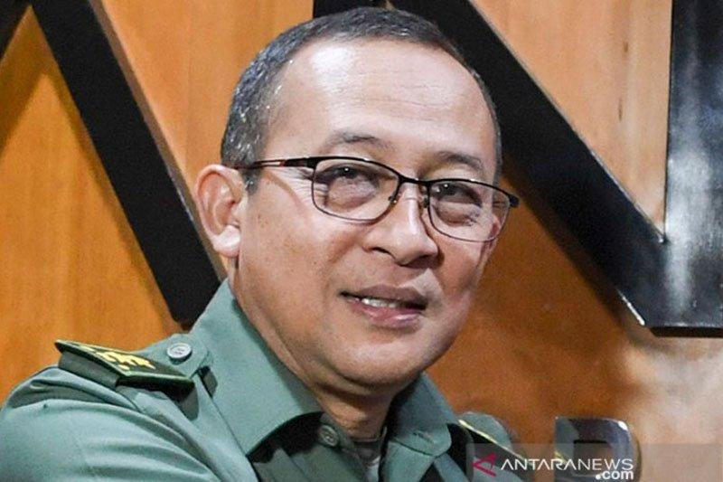 Panglima TNI tandatangani surat penangguhan penahanan Soenarko