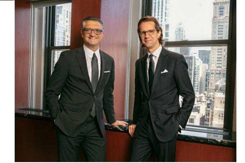 Stefan Larsson jadi presiden PVH Corp.