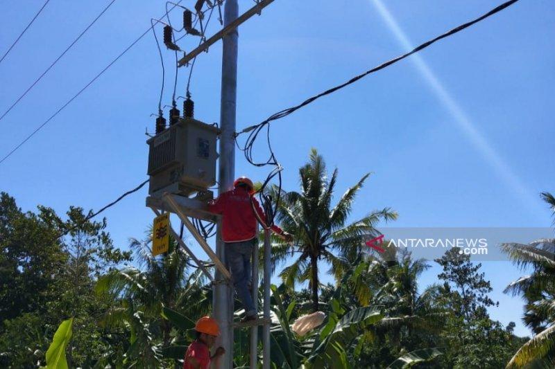 84 desa di NTT dapat jatah pembangunan listrik