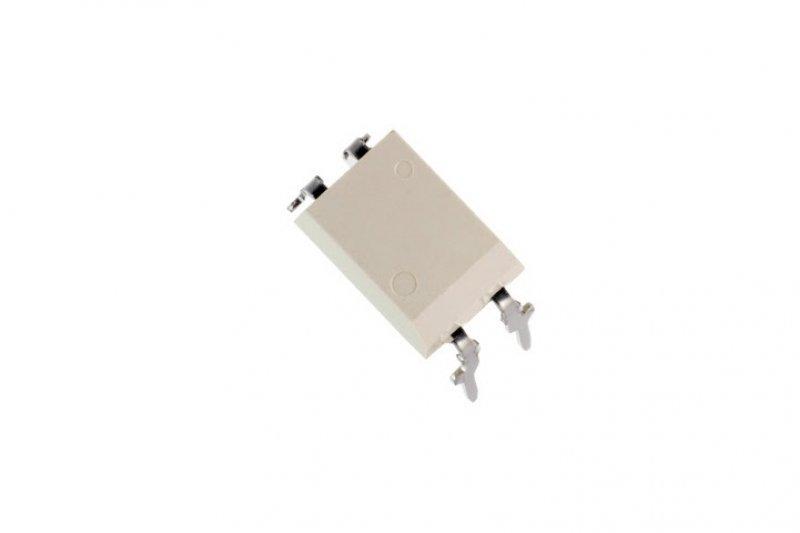 Toshiba mulai kirimkan photorelay bersertifikasi UL 508 untuk peralatan kontrol industri
