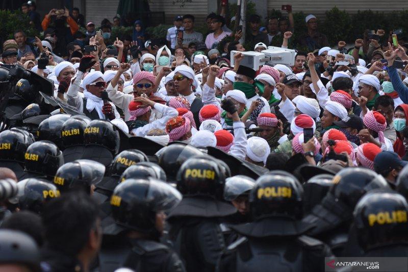 TNI tempatkan 300 personel ke Bawaslu RI