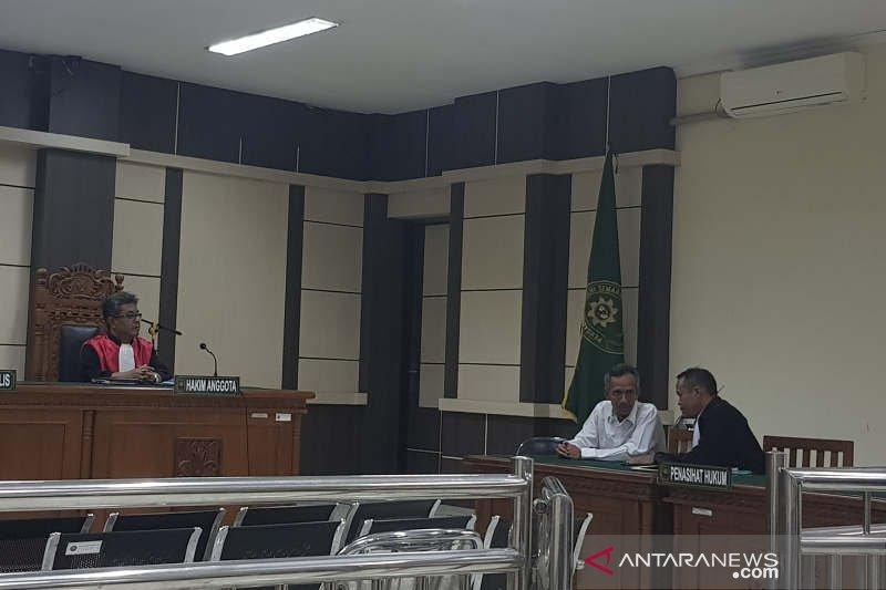 Mantan Kacab Bank Jateng Ambarawa bobol Rp4,43 miliar