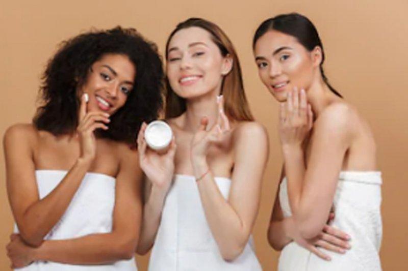 Perbedaan enam jenis kulit wajah yang perlu diketahui