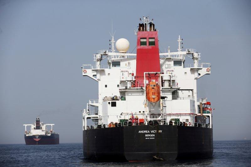 Menlu AS salahkan Iran serang tanker minyak untuk naikkan harga minyak dunia