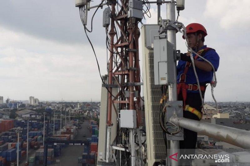 XL Axiata  siapkan jaringan di kawasan Timur hadapi libur Lebaran