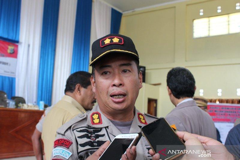 Polisi imbau warga Jayawijaya tenang dalam menyikapi informasi bohong