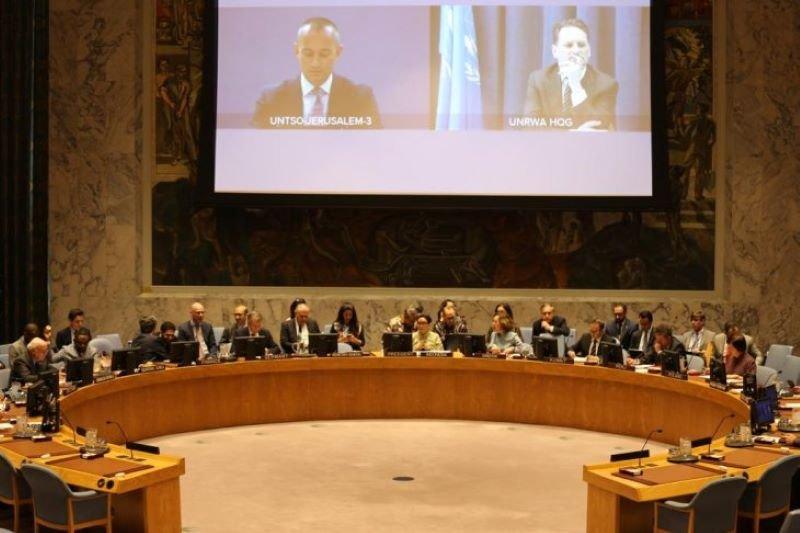 Sekjen PBB sarankan menteri, diplomat lewatkan pertemuan akibat corona