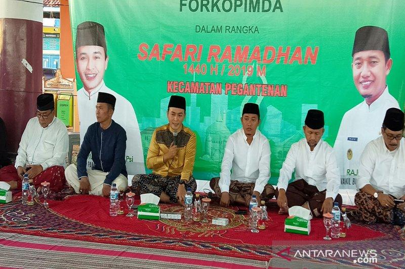 Bupati imbau warga Pamekasan tak ikut demo di Jakarta