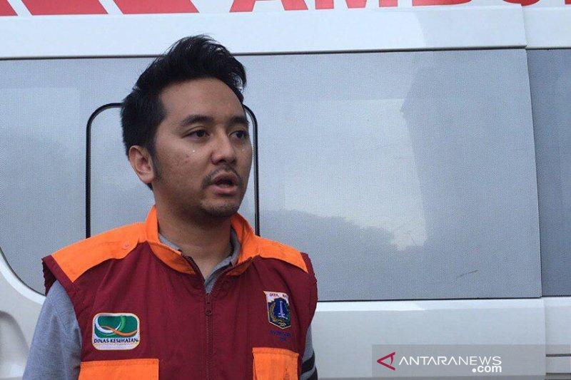 Hindari kericuhan warga asal Bima terjebak 15 jam di sekitar sarinah