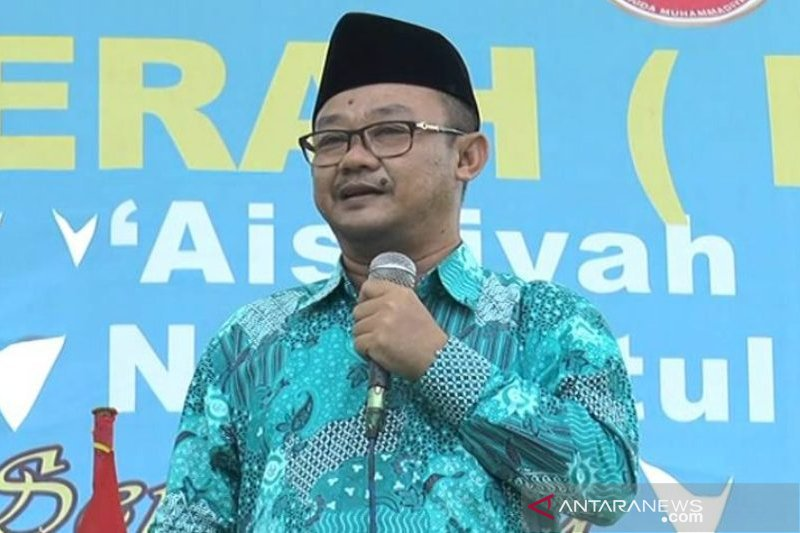 Muhammadiyah sebut kesuksesan UU Pesantren tergantung Kemenag