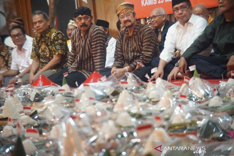 Wali Kota Surakarta pimpin syukuran terpilihnya Jokowi