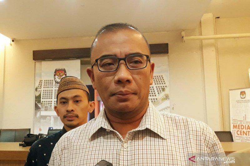 KPU Siap Hadapi Prabowo-Sandi di MK