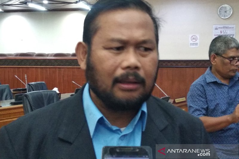 Anggota DPRA desak kantor TNGL dikembalikan ke Aceh