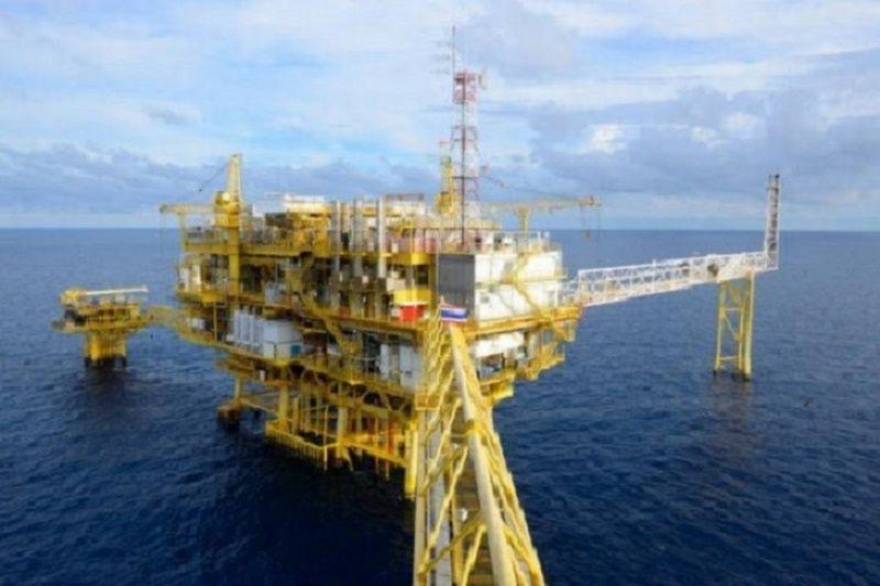 Harga minyak dunia menguat di tengah ketegangan AS-Iran