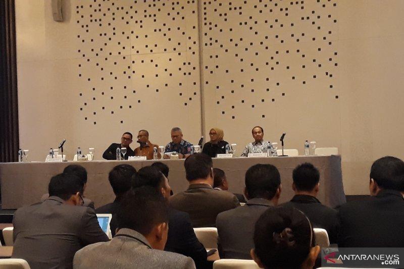 20 pengacara siap bantu KPU hadapi Prabowo-Sandiaga