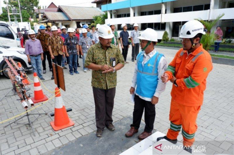 PLN jamin pasokan listrik di Sulawesi Tengah saat Idul Fitri