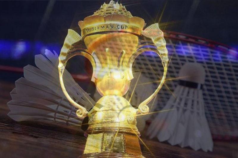 Antara Indonesia atau Jepang yang akan hadapi China di final Piala Sudirman
