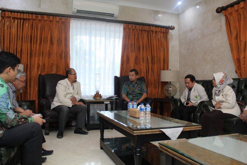 Kota Makassar tuan rumah Rapimnas PATELKI  IX  2019
