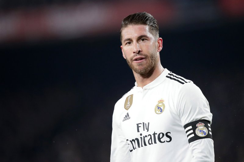 Ramos: Madrid selalu terbuka untuk Pogba