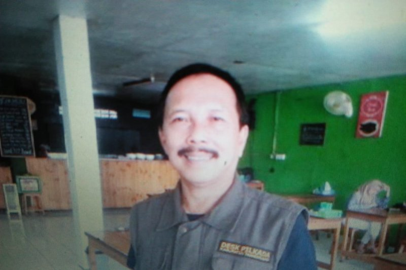 Dishub Tangerang minta Dinkes periksa kesehatan sopir mudik Lebaran