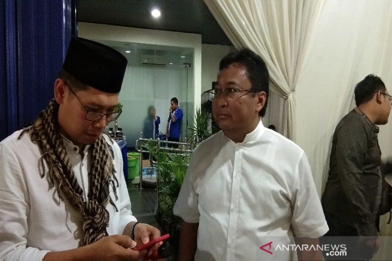 Bank Mantap berbagi kebahagiaan bersama TNI/Polri Pekalongan