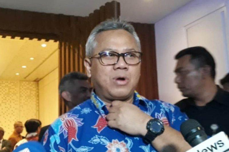 KPU daerah yang digugat ke MK segera bersiap diri