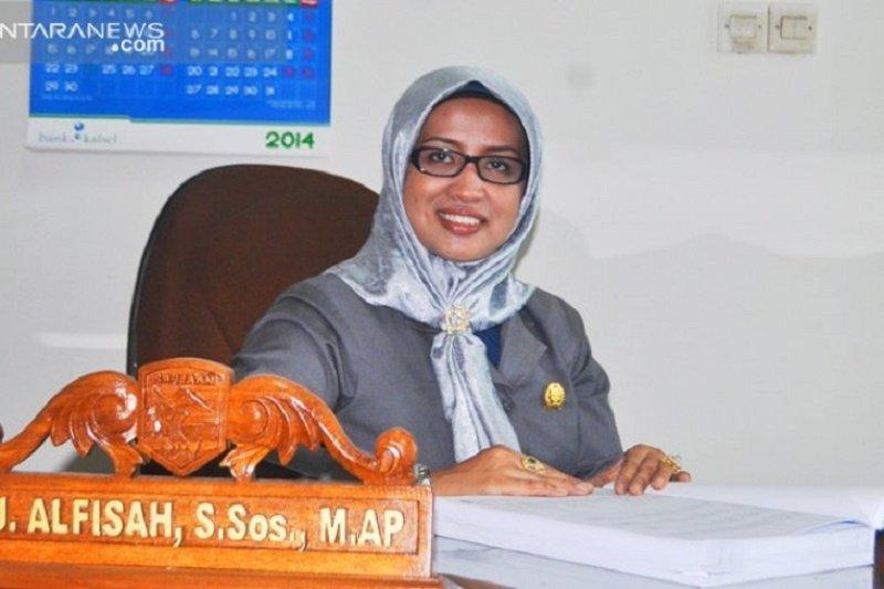 DPRD Kotabaru dukung pemindahan ibukota negara untuk urai kepadatan penduduk