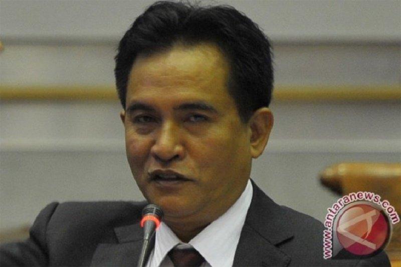 Yusril: Putusan Bawaslu-KPU Bandar Lampung sudah berkekuatan hukum