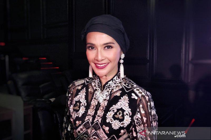 Maudy Koesnaedi sulit terlepas dari karakter Zaenab