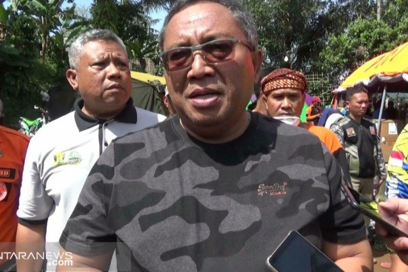 Bupati Sukabumi klaim kemiskinan turun