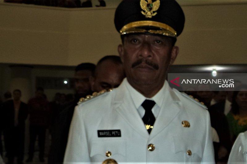 Bupati Ende wafat saat melaksanakan tugas di Kupang