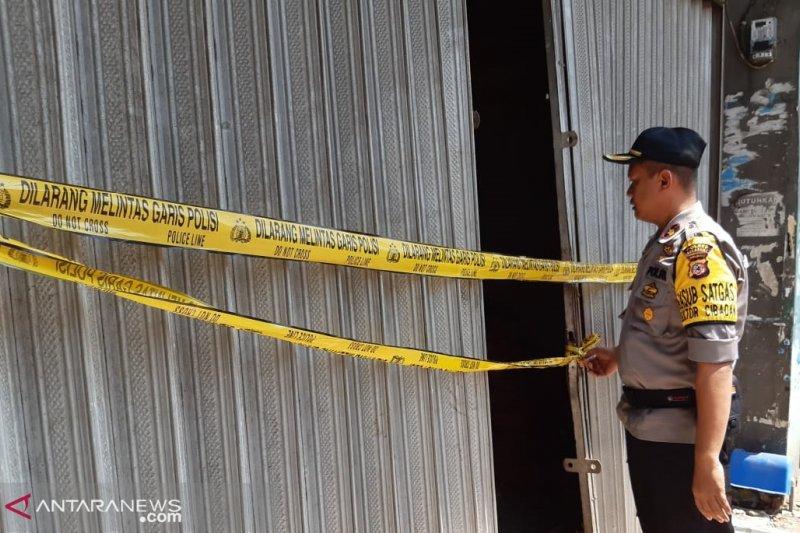 Polisi periksa pemilik ruko terkait kecelakaan yang menewaskan buruhnya