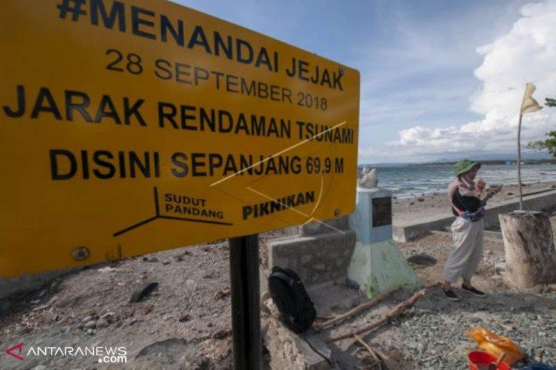 Peneliti: perlu kajian bangun tanggul tsunami Teluk Palu