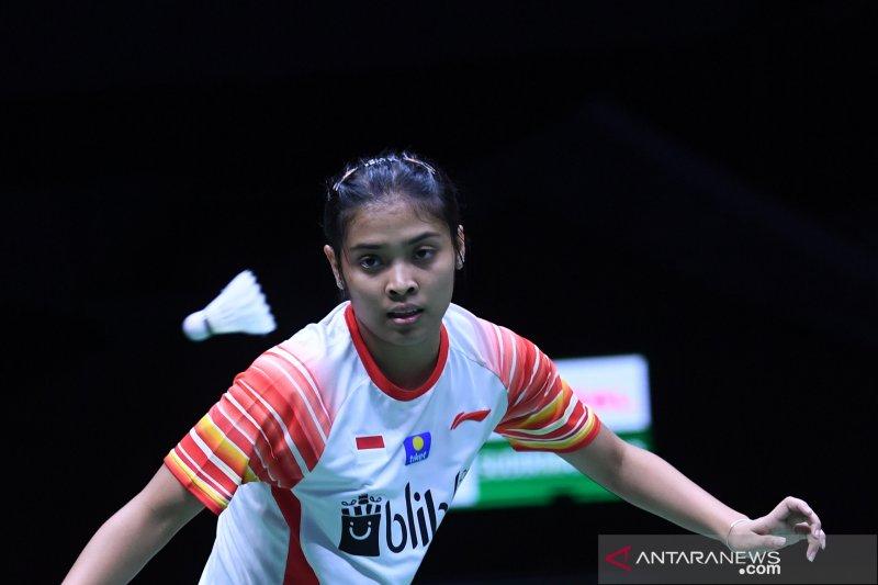 Dua tunggal putri Indonesia lolos ke babak dua Australia Open