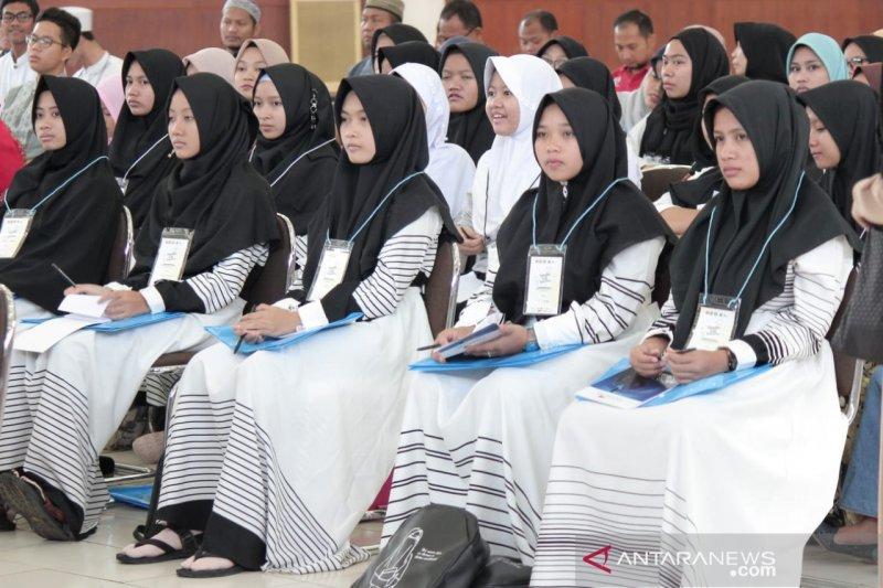 Pesantren Kilat Ramadhan kedelapan digelar Serikat Pekerja ANTARA