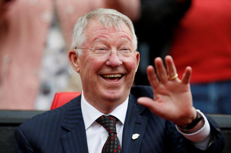 Sir Alex Ferguson angkat bicara soal Liga Super Eropa